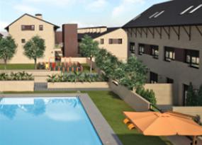 TECTUM redobla su apuesta en la vivienda asequible de alquiler
