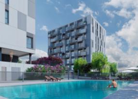 Tectum desarrollará 1900 viviendas – Entrevista a Andrés Horcajada, CEO